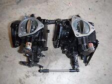 93 SEA DOO SEADOO GTX SPX 587 carbs carburetors 270500183 270500184 BN-38 Mikuni