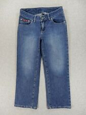 Hard Tail Forever Denim Jeans (Womens Size 25)