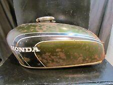 HONDA CB350 CL350 *72* GAS TANK
