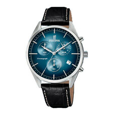 Reloj Festina Retro Cronógrafo F6860/3 **Envío 24h Gratis**