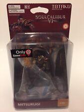 Soul Calibur VI Mitsurugi Totaku Figure First Premiere Edition SCVI 6 Exclusive
