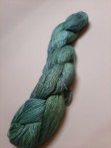 Alpaca Yarn Company Mariquita Alpaca Tencel Fingering