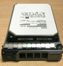 8TB 7.2K SAS 12Gbps 12G Hard Drive 3.5'' FITS DELL SERVER  R410 R510 R710 R720