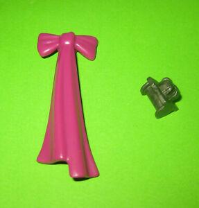 Playmobil 5474 Kristallschloss Zierschleife m. Befestigung Ersatzteil kg ## 5474