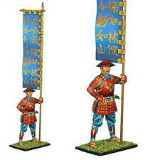 First Legion: SAM032 Samurai Standard Bearer - Takeda Banner
