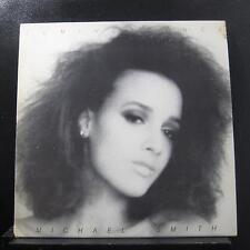Michael Smith - Luminesence LP VG+ 110020 Chicago Jazz 1981 Vinyl Record