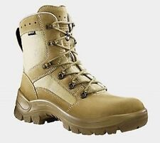 Bottes Haix Airpower® P9 High Bundeswehr German Army Desert Goretex Bottes 43