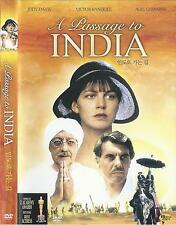 A Passage To India (1984, David Lean) DVD NEW
