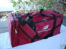 NB 40 Litre Water-Proof SPORTS TRAVEL GYM DUFFLE OVERNIGHT BAG, VARIOUS Colours