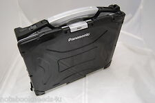 Panasonic Toughbook Rugged 1.6ghz 2gb 100gb Backlit Key Police Window Xp Pro SP3