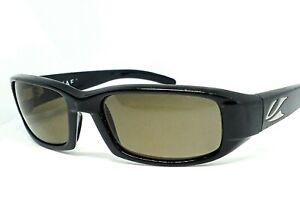 """Kaenon Men's """"Beacon"""" Black SR-91 Designer Sunglasses-TR-90 Frame!"""