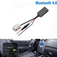 Car Bluetooth module audio Aux Cable For VW RCD510 RCD310+ RCD300+ RNS510 MA1934