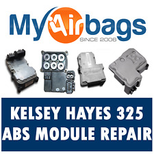 ABS EBCM COMPUTER MODULE REPAIR KELSEY HAYES KH 325 GMC GM SUBURBAN 99-06 #KH