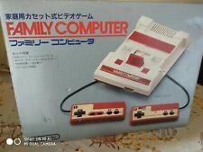 FAMILY COMPUTER NINTENDO NES
