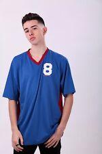 OLD NAVY Blue V-Neck Sport's t-shirt. Size: XL