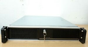 RM24200 2U Industrial Server Chassis RM24200H01*13051 Chassy Only