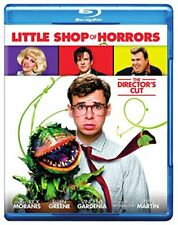 Little Shop of Horrors: The Director's Cut + Theatrical (BD) [Blu-ray] (2017)