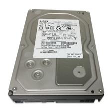 """HITACHI 3TB Ultrastar 7K4000 HGST 3.5"""" 7.2K 6Gb SAS Hard Drive HUS724030ALS640"""
