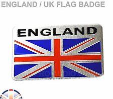 Union Jack Flag ENGLAND GB UK Rectangle Car Boot Body Badge Van Truck Ford Mini