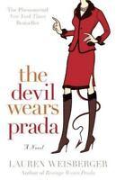 The Devil Wears Prada a Novel by Weisberger, Lauren , Paperback