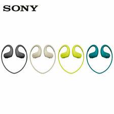 Sony Nw-Ws413 4Gb Walkman Wearable Sports Mp3 Player Swim Headphone