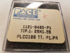 "Pace 1121-0405-P1 - ThermoTweez PLCC-100 - 32.5mm x 32.5mm (1.28"" x 1.28"")"