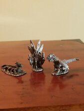 Rawcliffe Krm Figure Pewter Miniature Ral Partha Dungeons Dragons D&D Reaper Liz