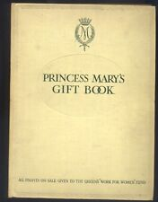 Princess Mary's Gift Book Hodder & Stoughton  R
