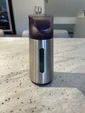 Kohler Touchless Foaming Soap Dispenser Stainless Steel
