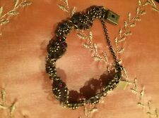 Michal Negrin Bracelet Vintage Look