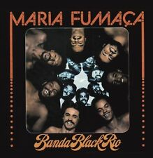 Banda Black Rio - Maria Fumaca [New CD]