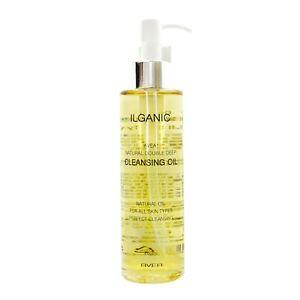 Vegan Natural Cleansing Oil,Blackhead & Makeup Remover, Deep Cleansing 3EA