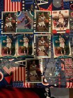 Dwight Howard 9 Card Lot Hornets NBA