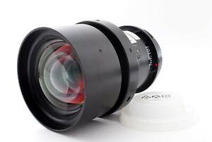 Panasonic ET-ELW21 Fixed Short Throw Projector Lens for Panasonic/SANYO A832591