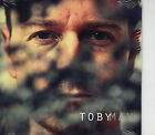 CD ALBUM PROMO 7 TITRES / TOBY MAY / NEUF, SCELLE - MINT, SEALED