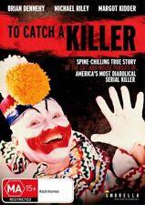 To Catch A Killer DVD