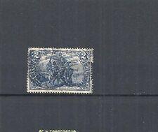 Deutsches Reich, 1916 Michelnummer: 95 A II o, gestempelt o, Katalogwert € 65,00
