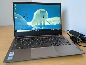 "Lenovo ThinkBook 13s-13IWL 13.3"" Laptop i7-8565U 8GB 256GB NVMe W10P"