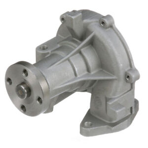 Engine Water Pump Fits Ford Tempo 1992-1994 4 CYL 2.3L ASC Industries WP-647