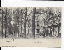 charleroi  quai de brabant 1909