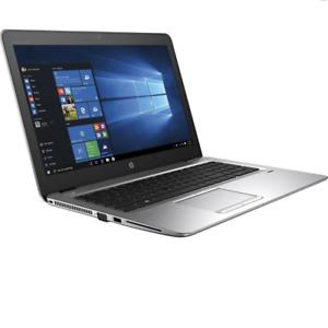 "HP EliteBook G2 12.5"" UltraBook (Intel Core i5-5300U, 256GB SSD, 16GB RAM,Webcam"