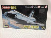 Revell 851188 1 200 SnapTite Space Shuttle Plastic Model Kit 031445011887