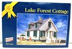 Walthers 933-3608 HO Lake Forest Cottage Kit