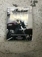 2015 INDIAN Scout Service Shop Repair Workshop Manual OEM Factory