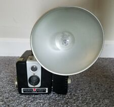 Kodak Brownie Hawkeye Camera with flash