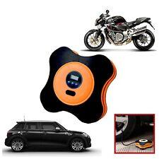 12V coche bomba de Compresor de Aire Inflador de Neumáticos para Bicicleta Motocicleta Auto Coche 30L/min