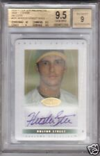 BGS 9.5 Hot Prospects DIE CUT AUTO Huston Street RC/27