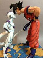 Dragonball Kai Goku Vs Freeza 1st Meet Resin Statue Diorama