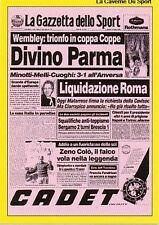 N°720 LA GAZZETTA DELLO SPORT FIGURINE STICKER PANINI CALCIATORI 2010
