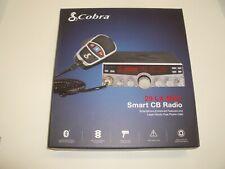 Cobra 29Lxmax Professional  00006000 Cb Radio w/ Weather & Smartphone Hands-Free Bluetooth